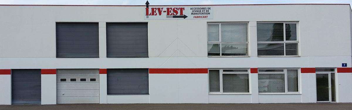 Agence Lev-Est